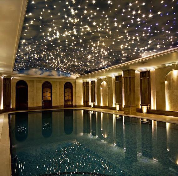 xls336 star ceiling kit fiber optic lighting kits. Black Bedroom Furniture Sets. Home Design Ideas