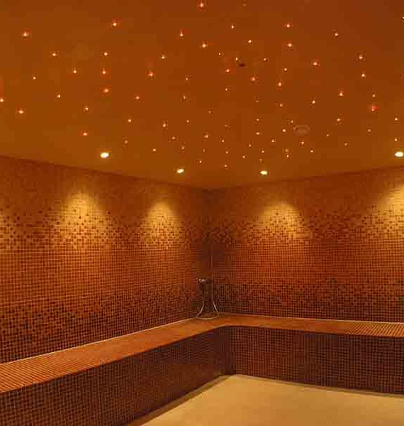 Lighting Ssc150 Sauna Star Ceiling Kit