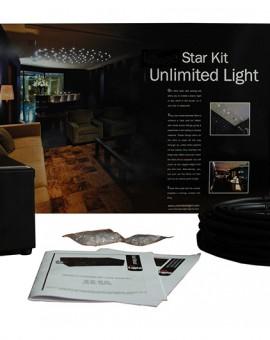 medium star kit contents