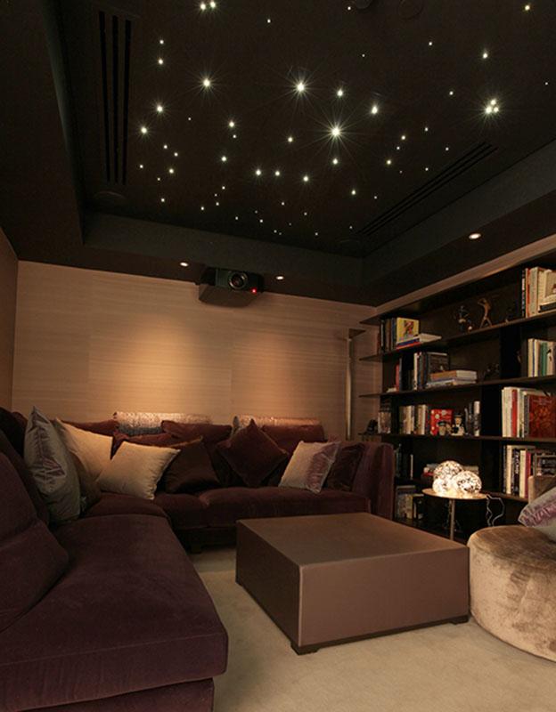 Ss112 star ceiling kit fiber optic lighting kits star ceiling kit fiber optic aloadofball Image collections
